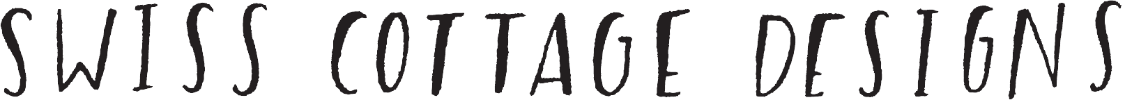 Swiss Cottage Designs Logo